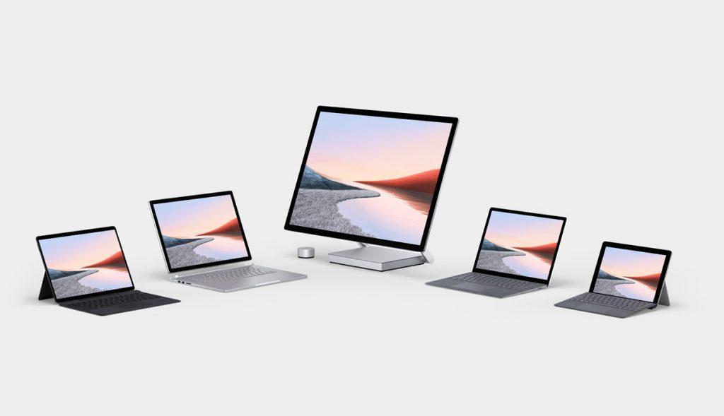 tablets para dibujo microsoft surface
