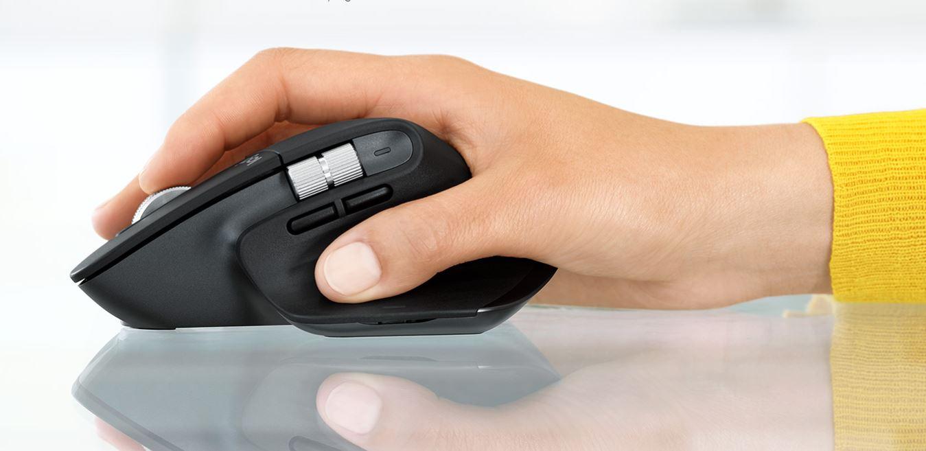 mejores ratones teclados para escribir trabajar
